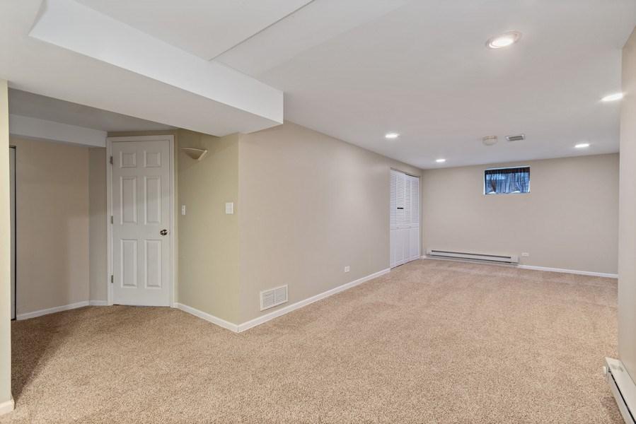 Real Estate Photography - 508 E. 12th Avenue, Naperville, IL, 60563 - Basement