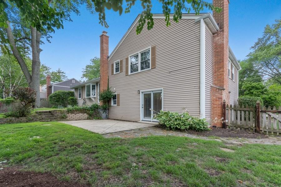 Real Estate Photography - 508 E. 12th Avenue, Naperville, IL, 60563 - Back Yard