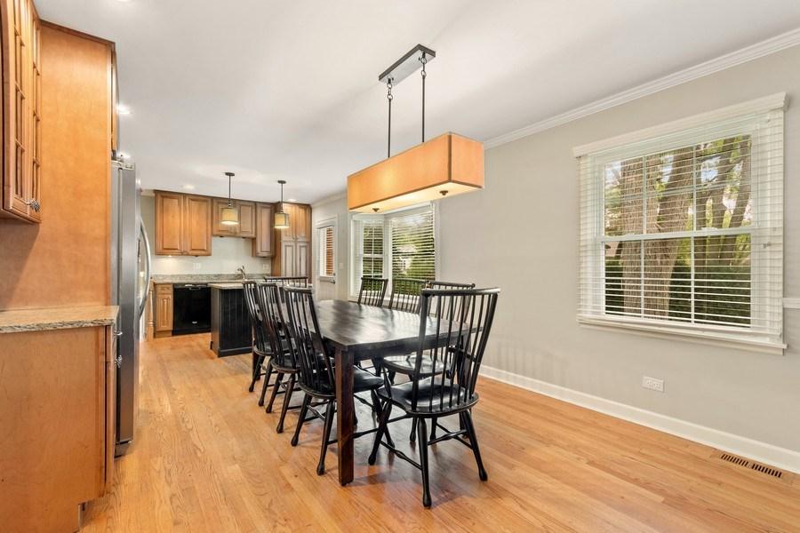 Real Estate Photography - 508 E. 12th Avenue, Naperville, IL, 60563 - Kitchen