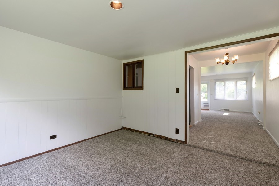 Real Estate Photography - 10312 W. Waldo Avenue, Beach Park, IL, 60099 - Family Room