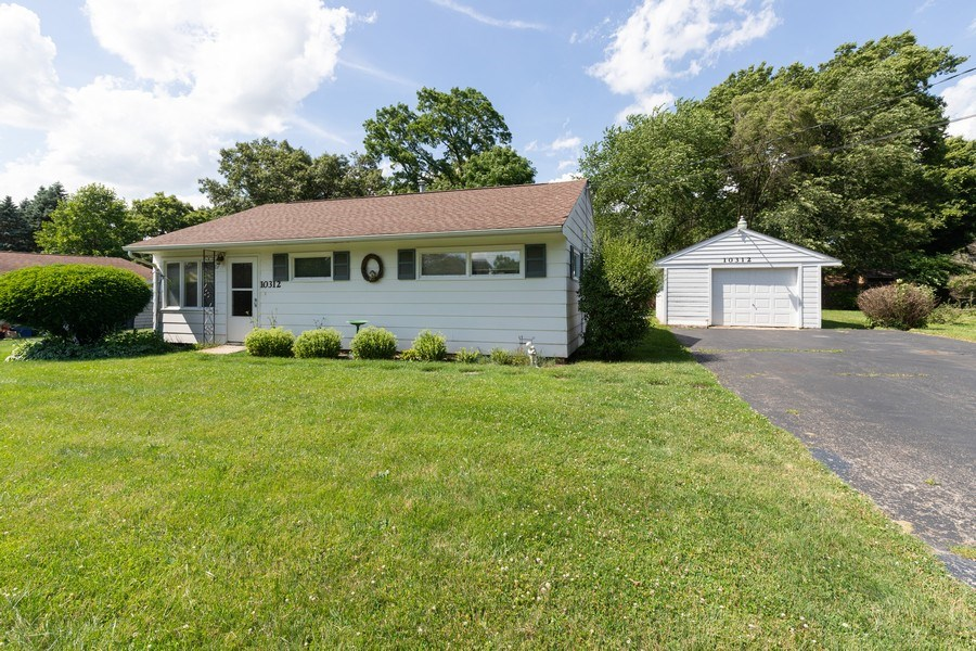 Real Estate Photography - 10312 W. Waldo Avenue, Beach Park, IL, 60099 - Front View