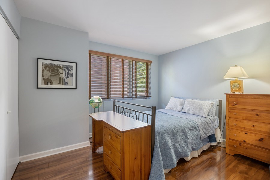 Real Estate Photography - 1938 North Maud Ave, Chicago, IL, 60614 - Bedroom