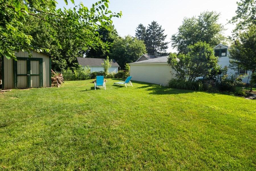 Real Estate Photography - 602 Wilder Street, Aurora, IL, 60506 - Rear View