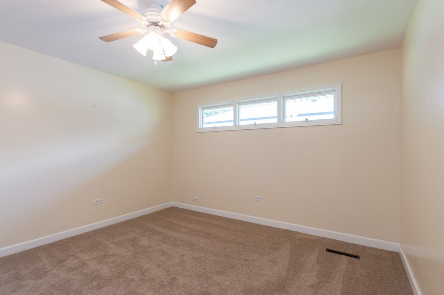 Real Estate Photography - 39550 N. Petite Pass, Antioch, IL, 60002 - Bedroom