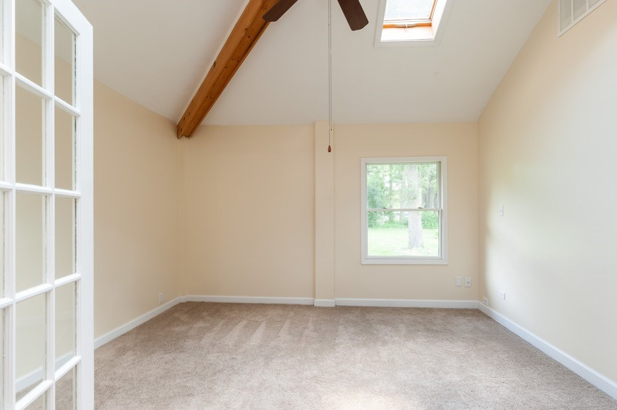 Real Estate Photography - 39550 N. Petite Pass, Antioch, IL, 60002 - Dining Room