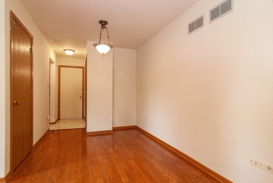 Real Estate Photography - 3531 Princeton Avenue, Aurora, IL, 60504 - Dining Room