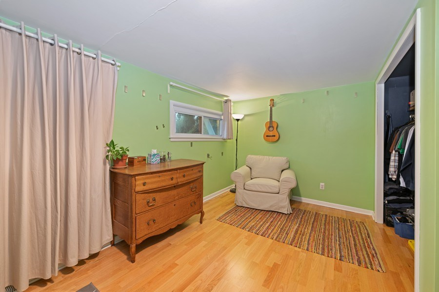Real Estate Photography - 2748 OAK PARK Avenue, Berwyn, IL, 60402 - 3rd Bedroom