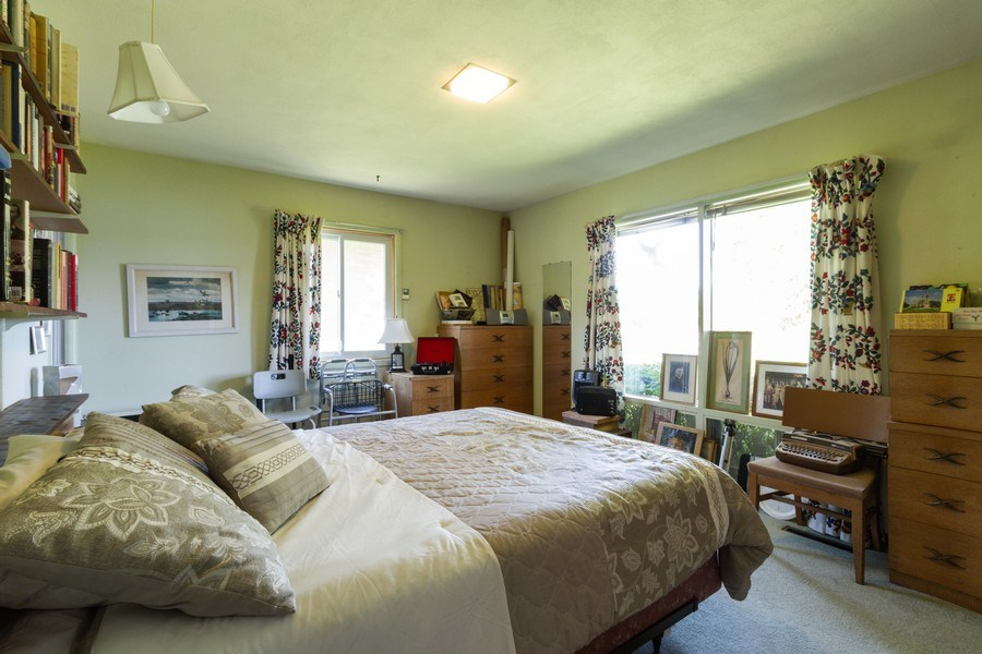 Real Estate Photography - 27 W. Shore Drive, Grayslake, IL, 60030 - Master Bedroom