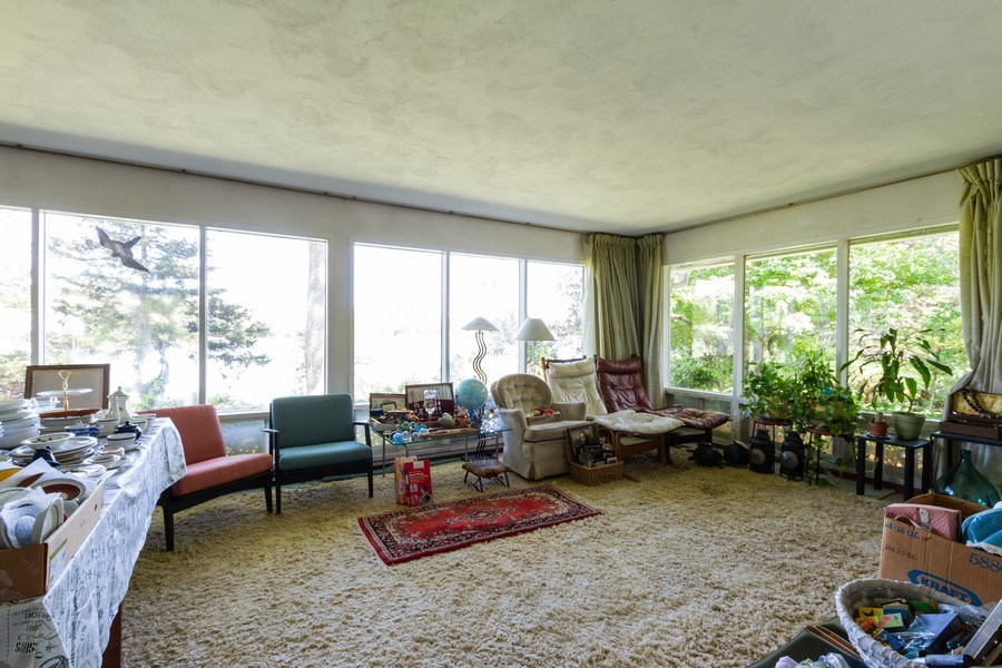 Real Estate Photography - 27 W. Shore Drive, Grayslake, IL, 60030 - Great Room
