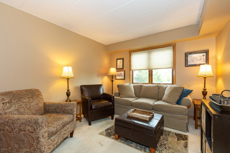 Real Estate Photography - 7823 West 157Th Pl, Orland Park, IL, 60462 - 2nd Bedroom