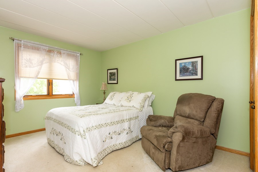 Real Estate Photography - 7823 West 157Th Pl, Orland Park, IL, 60462 - Bedroom