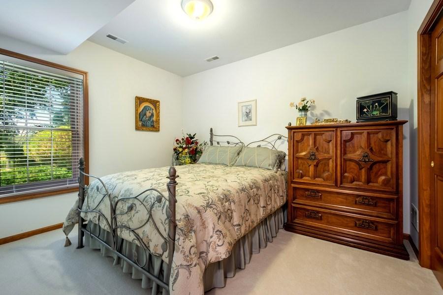 Real Estate Photography - 155 HAVERTON WAY, North Barrington, IL, 60010 - 4th Bedroom