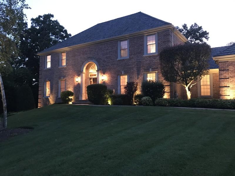 Real Estate Photography - 155 HAVERTON WAY, North Barrington, IL, 60010 -