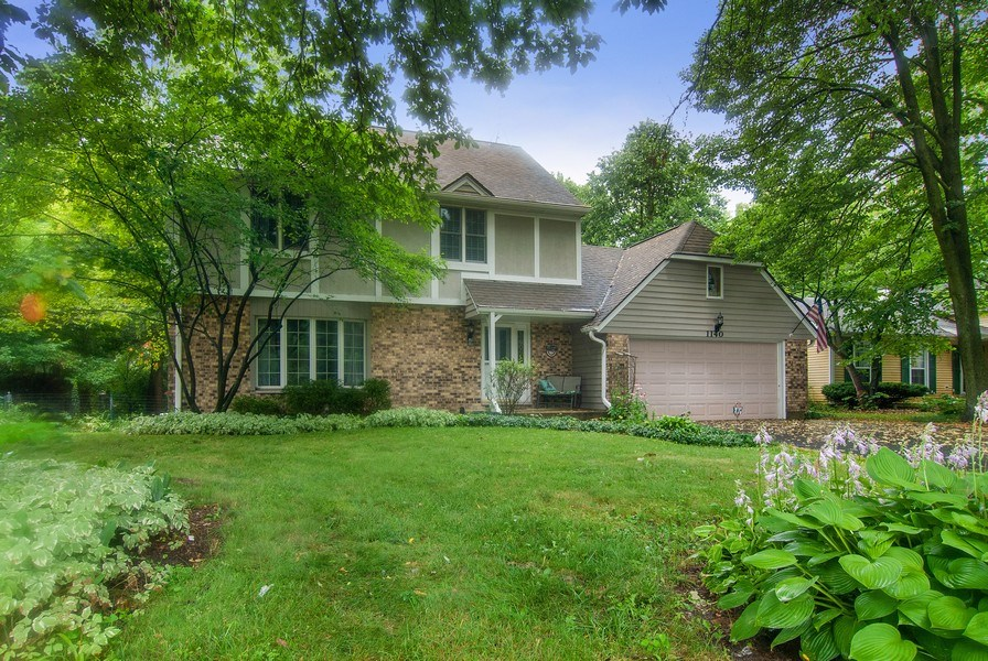 Real Estate Photography - 1140 Pine Court, Batavia, IL, 60510 - Front View