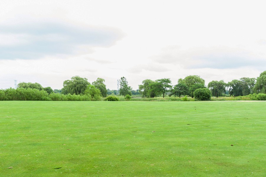 Real Estate Photography - 2563 North Augusta Dr, Wadsworth, IL, 60083 - Hole #1
