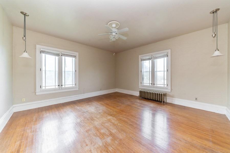 Real Estate Photography - 449 N. Lake Street, Aurora, IL, 60506 - Master Bedroom