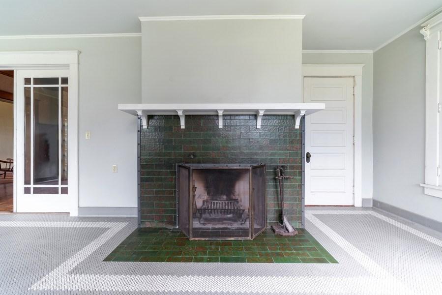 Real Estate Photography - 449 N. Lake Street, Aurora, IL, 60506 - Sunroom