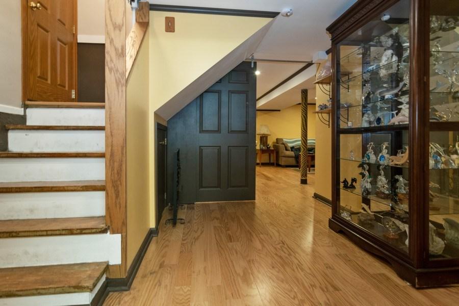 Real Estate Photography - 3625 Harvey Avenue, Berwyn, IL, 60402 - Basement