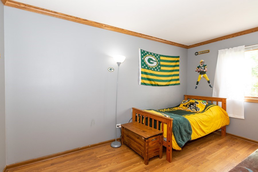 Real Estate Photography - 700 Auburn Ct, Crystal Lake, IL, 60014 - 3rd Bedroom