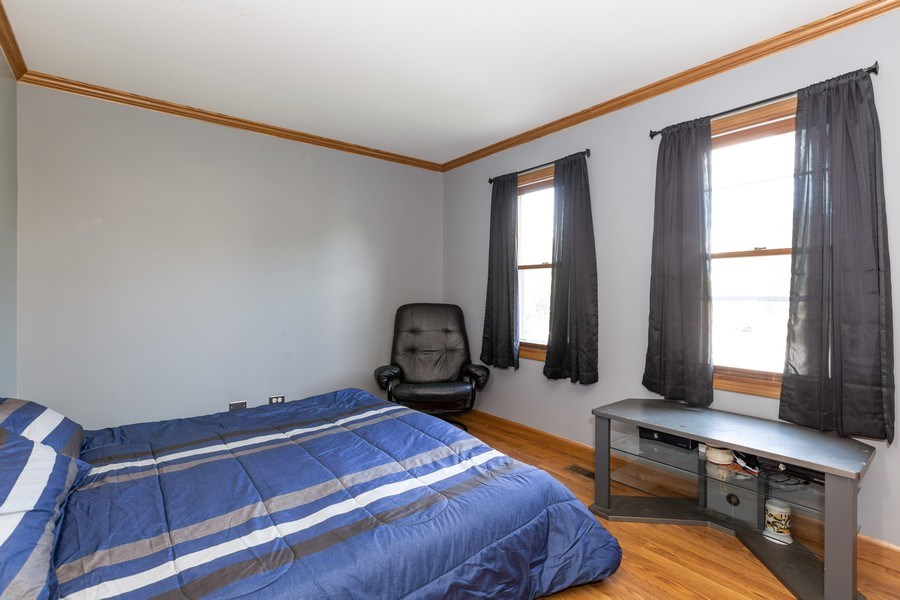 Real Estate Photography - 700 Auburn Ct, Crystal Lake, IL, 60014 - 4th Bedroom
