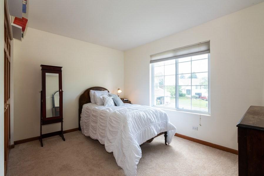 Real Estate Photography - 3 Fieldcrest Court, Algonquin, IL, 60102 - 3rd Bedroom