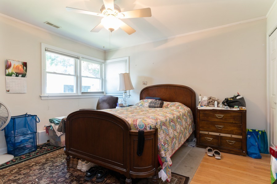 Real Estate Photography - 118 S. BELMONT Avenue, Arlington Heights, IL, 60005 - 3rd Bedroom