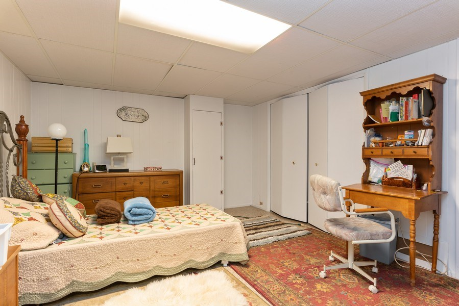 Real Estate Photography - 118 S. BELMONT Avenue, Arlington Heights, IL, 60005 - 4th Bedroom
