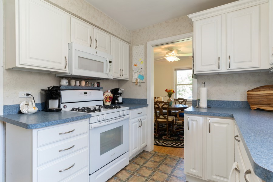 Real Estate Photography - 118 S. BELMONT Avenue, Arlington Heights, IL, 60005 - Kitchen