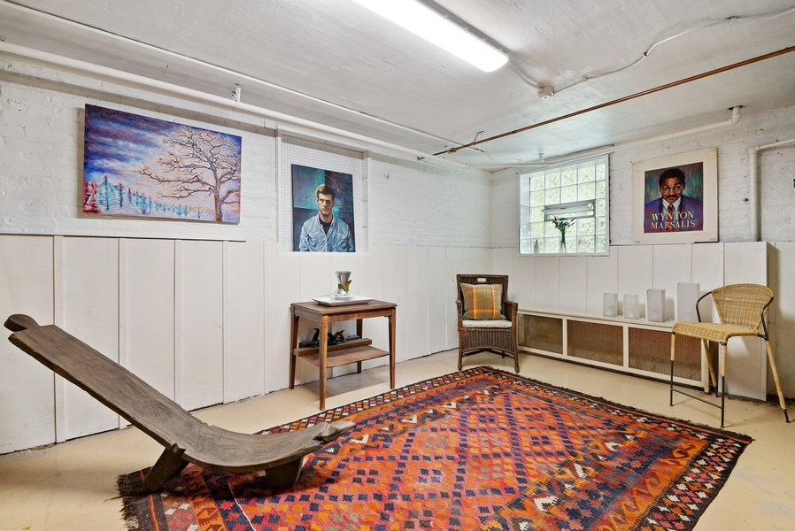 Real Estate Photography - 1440 W. Rascher Ave, Chicago, IL, 60640 - Basement