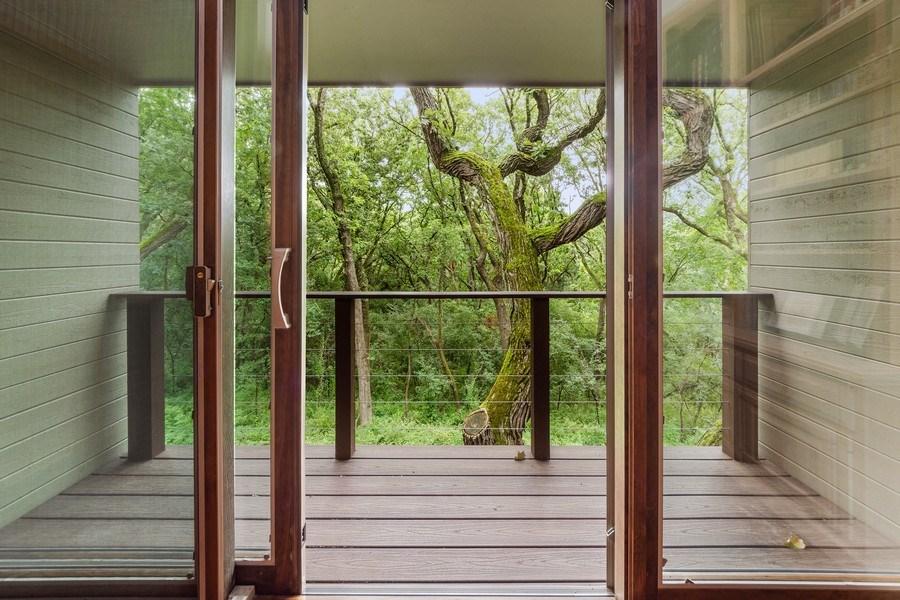 Real Estate Photography - 3 Wood Rock Rd, Barrington Hills, IL, 60010 - Master Bedroom