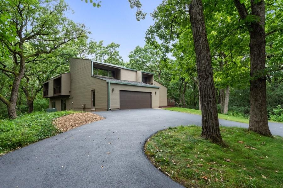 Real Estate Photography - 3 Wood Rock Rd, Barrington Hills, IL, 60010 - Exterior