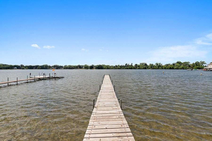 Real Estate Photography - 33842 North Lake Shore Dr, Gages Lake, IL, 60030 - Lake