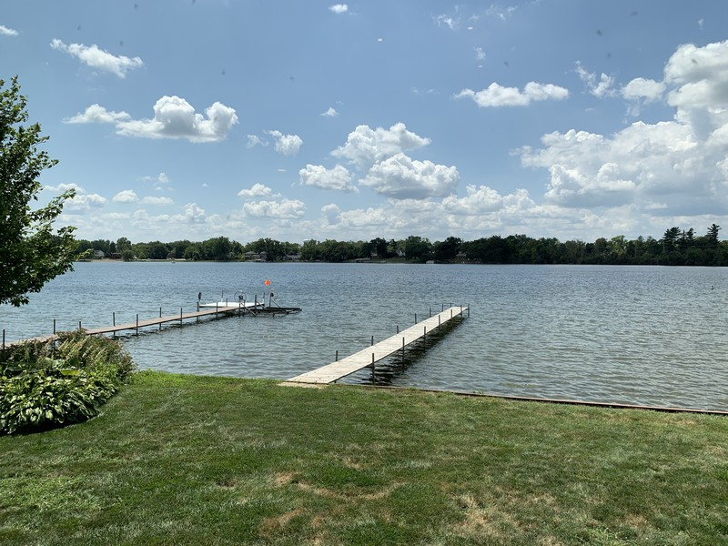 Real Estate Photography - 33842 North Lake Shore Dr, Gages Lake, IL, 60030 -