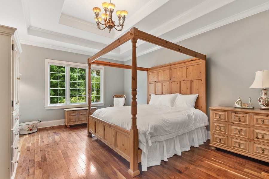 Real Estate Photography - 618 N. Scottsvale Lane, Arlington Heights, IL, 60004 - Bedroom 2