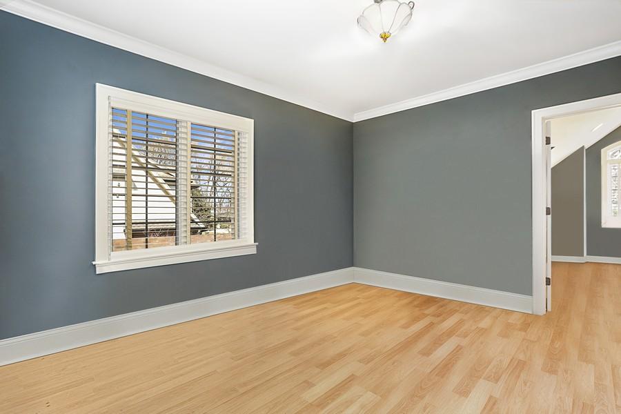 Real Estate Photography - 618 N. Scottsvale Lane, Arlington Heights, IL, 60004 - Master Bath