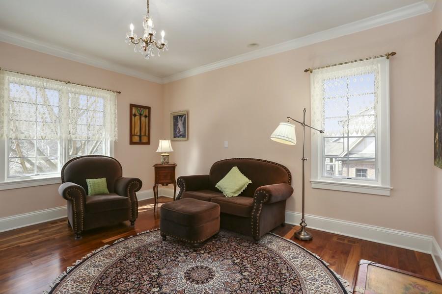 Real Estate Photography - 618 N. Scottsvale Lane, Arlington Heights, IL, 60004 - Bedroom 4