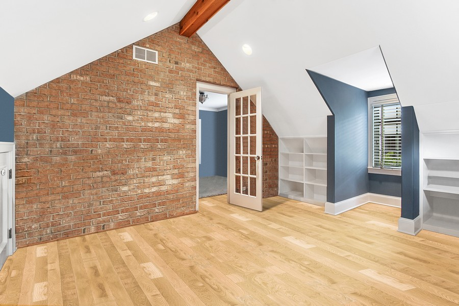 Real Estate Photography - 618 N. Scottsvale Lane, Arlington Heights, IL, 60004 - Bedroom 5