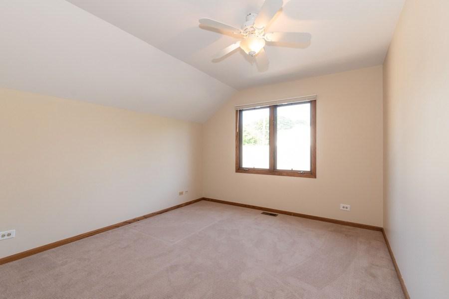 Real Estate Photography - 318 E. Sunnyside Avenue, Libertyville, IL, 60048 - Bedroom