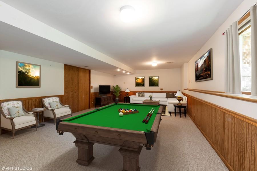Real Estate Photography - 318 E. Sunnyside Avenue, Libertyville, IL, 60048 -