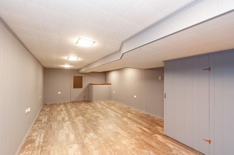 Real Estate Photography - 1051 Cobblestone Ct, Northbrook, IL, 60062 - Basement