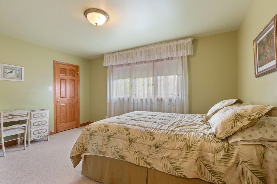 Real Estate Photography - 20231 Brendan St, Frankfort, IL, 60423 - Bedroom