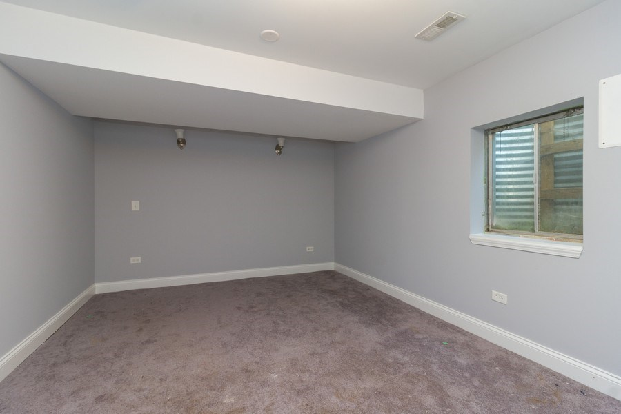 Real Estate Photography - 25734 South Truman St, Monee, IL, 60449 - 4th Bedroom