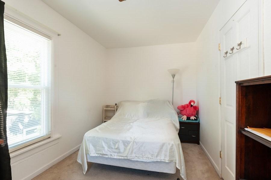 Real Estate Photography - 16 Arlington Road, Fox Lake, IL, 60020 - 2nd Bedroom