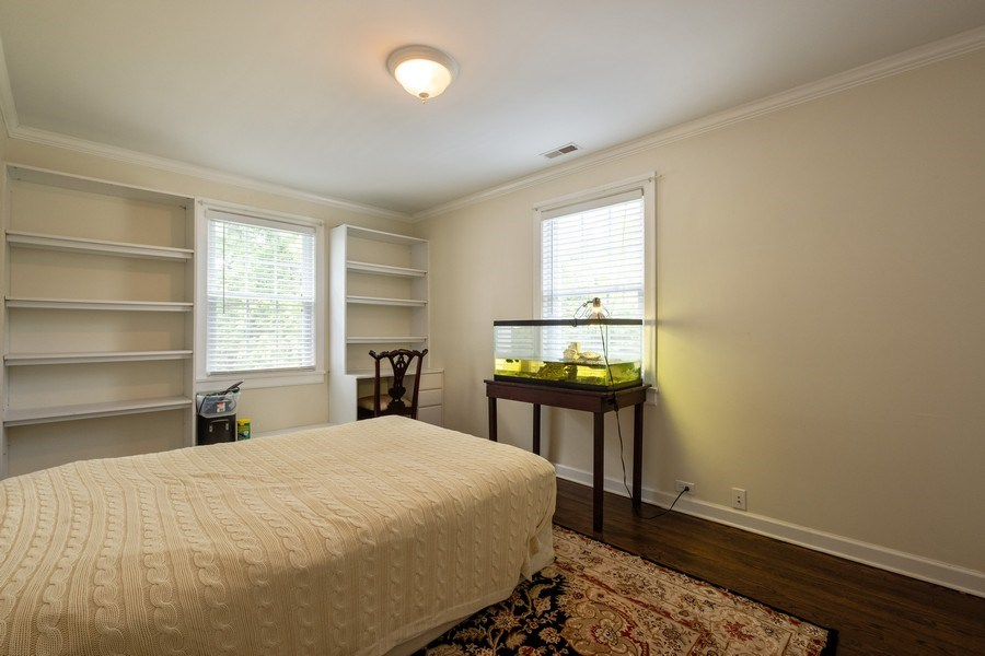 Real Estate Photography - 2600 Sheridan Road, Highland Park, IL, 60035 - 4th Bedroom