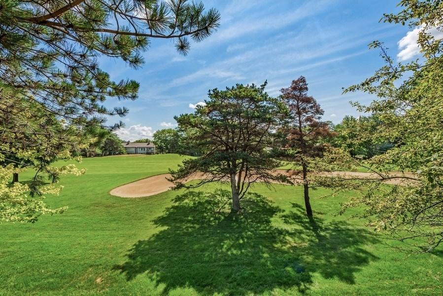 Real Estate Photography - 669 Golf Lane, Unit 669, Lake Barrington, IL, 60010 - View