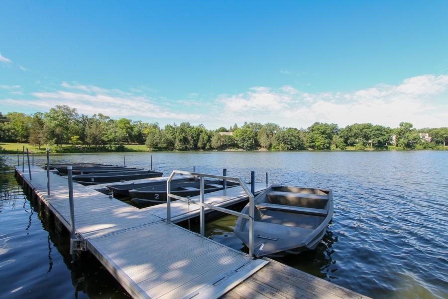 Real Estate Photography - 669 Golf Lane, Unit 669, Lake Barrington, IL, 60010 -