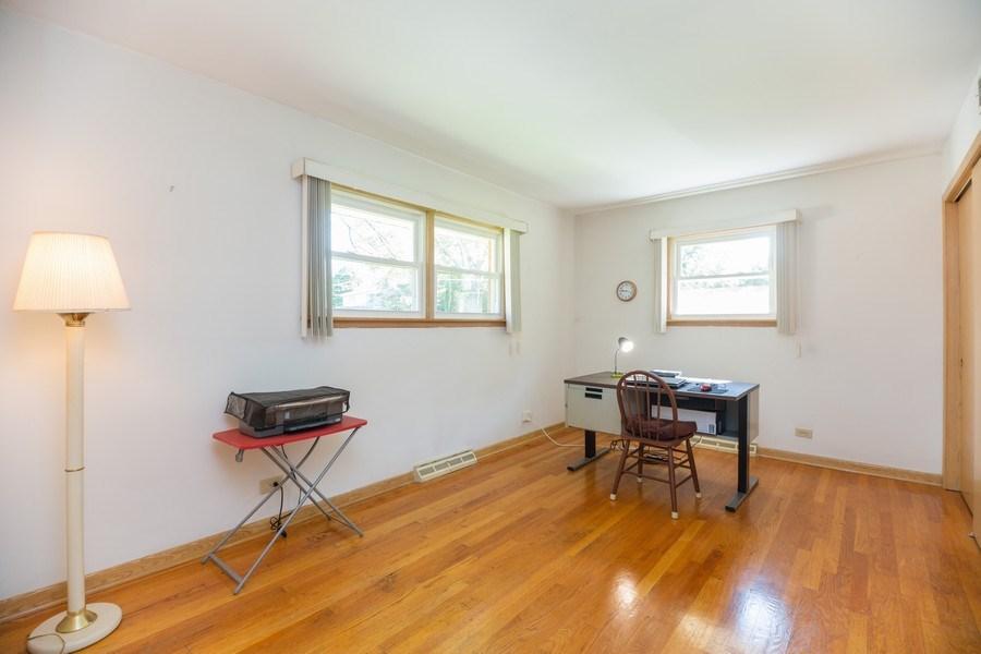 Real Estate Photography - 221 S. Fernandez Avenue, Arlington Heights, IL, 60005 - Bedroom