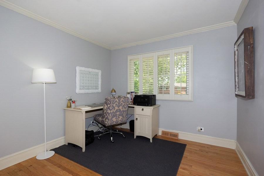 Real Estate Photography - 6 Westmoreland Ct, Woodridge, IL, 60517 - 3rd Bedroom