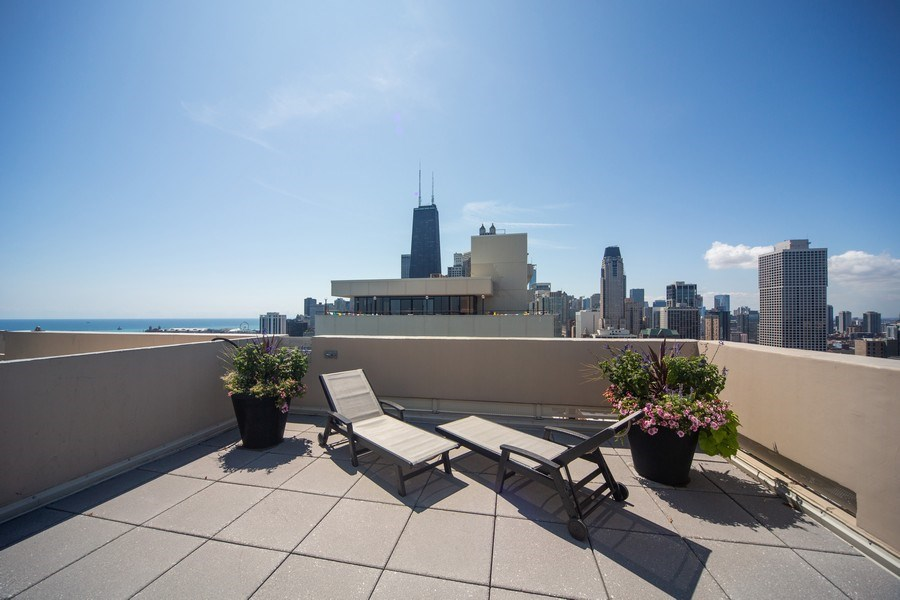 Real Estate Photography - 1240 N. LAKE SHORE Drive, Unit 8A, Chicago, IL, 60610 -