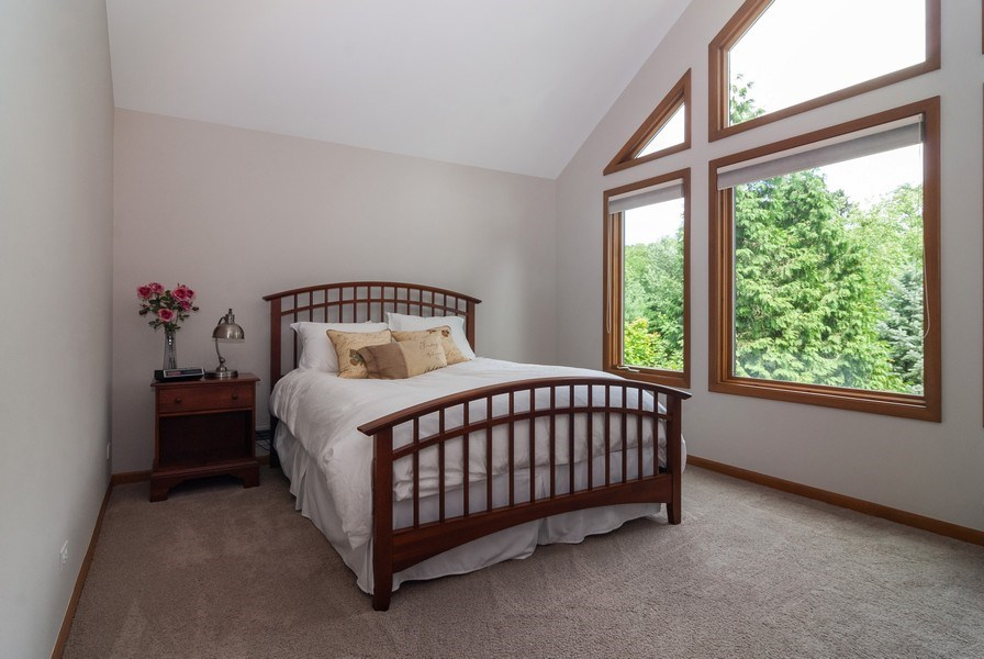 Real Estate Photography - 2S370 Madison St, Wheaton, IL, 60189 - Lower Level